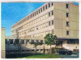 31 MURET  CLINIQUE OCCITANIE 1988 - Muret