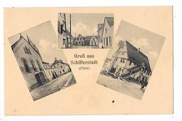 Gruss Aus Schifferstadt ( Plaiz)    -  L 1 - Schifferstadt