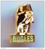 BUGLES - ( Croustilles De Maïs Produites Par General Mills ) - Food