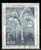 I+ Italien 1989 Mi 2074 Bari - 6. 1946-.. Republik