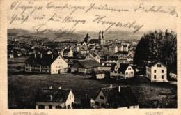 Kempten, Neustadt, Feldpost 1916 - Kempten