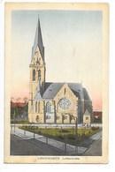 LANGENDREER  -  Lutherkirche    -  L 1 - Allemagne