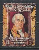°°° PERU - Y&T N°2744 - 2017 °°° - Perù