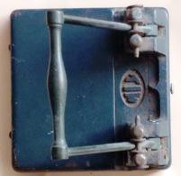 Perforatrice TIM - Autres