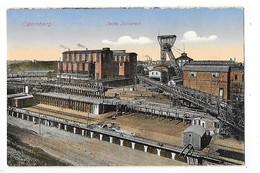 CATERNBERG  - Zeche Zollverein   -  L 1 - Essen
