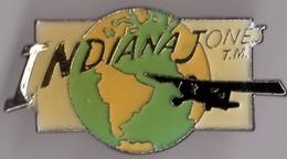 INDIANA JONES - Films