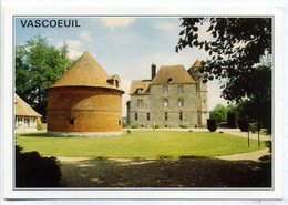 27 VASCOEUIL ++ Le Château (14 è Au 16è S.)  ++ - France