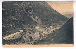 09  L HOSPITALET  VUE  GENERALE      TBE  AR413 - Francia