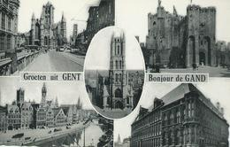 GENT - Greetings From...