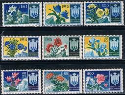 San Marino, 1953, MH - Neufs