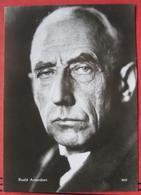 Raold Amundsen - Mountaineering, Alpinism