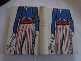 VOYAGES AVENTURES ET COMBATS L.GARNERAY Club Des Libraires De France 1954 Illust. - Histoire