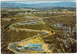 Villeneuve-de-Berg - Village De Vacances 'Force Mai' - (Ardèche)  - Piscine - 1974 - Largentiere