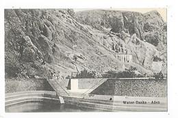 ADEN  -   YEMEN  - Water Tanks   -  L 1 - Yémen