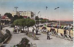Arcachon - Le Nouveau Boulevard Promenade - Arcachon