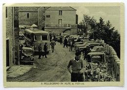SAN PELLEGRINO IN ALPE (LUCCA) M. 1525 S.m. - Italia