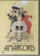 AMARCORD - DVDs