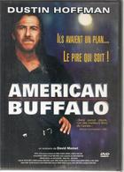 AMERICAN BUFFALO - DUSTIN HOFFMAN - DVDs
