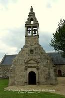 Loguivy-Plougras (22)-Chapelle Notre-Dame Du Dresnay (Edition à Tirage Limité) - France
