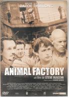 ANIMAL FACTORY - DAFOE / FURLONG / BUSCEMI - DVDs