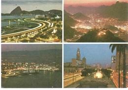 PANORAMI - Rio De Janeiro