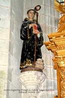 Loguivy-Plougras (22)-Eglise Saint-Emilion (Edition à Tirage Limité) - France