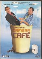 CAMERA CAFE N° 1 - DVDs