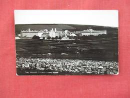RPPC     The Prison, Princetown, Devon   Has Stamp & Cancel    Ref. 3079 - Prison