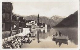 Perast 1932 - Montenegro