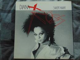 Diana Ross- Swept Away - Soul - R&B