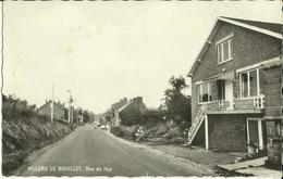 Villers Le Bouillet -- Rue De Huy.    (2 Scans) - Villers-le-Bouillet