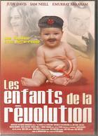LES ENFANTS DE LA REVOLUTION - DVDs
