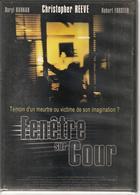 FENÊTRE SUR COUR - DVD