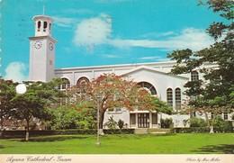 Guam Agana Cathedral Dulce Nombro De Laria 1981 - Guam