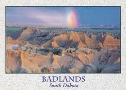 South Dakota Badlands National Park Erosion Formation 1996 - Etats-Unis