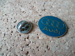 PIN'S   AUDI - Audi