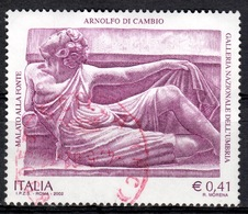 I+ Italien 2002 Mi 2833 Kranker - 6. 1946-.. Repubblica