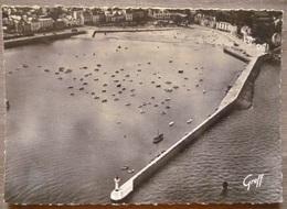 SAINT QUAY PORTRIEUX (22). LOT DE 8 CPM . ANNEES  1951 à 1984 - Saint-Quay-Portrieux