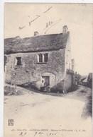 Côte-d'Or - Alise-Ste-Reine - Maison Du XVIe Siècle - France