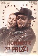 L'HONNEUR DES PRIZZI - DVDs