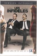 LES INFIDELES - DVDs