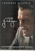 J- EDGAR - DVDs