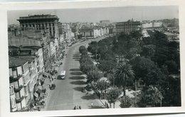 ESPAGNE(LA CORUNA) TRAMWAY - La Coruña