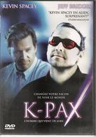 K-PAX - DVDs