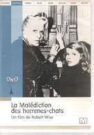 LA MALEDICTION DES HOMMES-CHATS - ROBERT WISE - RKO - DVDs