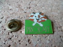 PIN'S     PROLAIT  VACHE  LAIT COW - Animaux