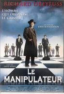 LE MANIPULATEUR - DVDs