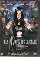 LES MORSURES DE L'AUBE - DVDs