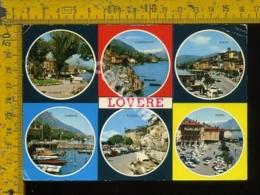 Bergamo Lago D' Iseo Lovere - Bergamo