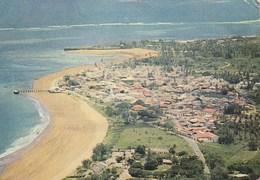 Kenya Malindi - Aerial View 1966 - Kenya